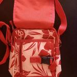 quicksilver τσάντα