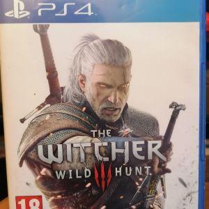 The witcher (III) Wild hunt