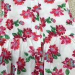 Φόρεμα 6 μηνών