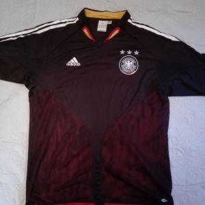 Γερμανία  EURO 2004