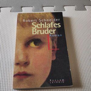 """Γερμανικό μυθιστόρημα: """"Schlafes Bruder"""""""