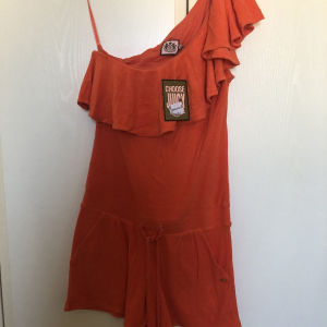 JUICY COUTURE πετσετέ φόρμα καινούργια νε το ταμπελάκι της ακόμη