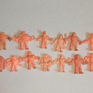Εξωγήινοι - M. U. S. C. L. E