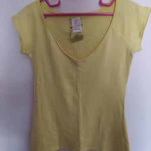 Γυναικεία t-shirt μπλούζα