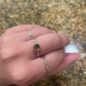Δαχτυλίδι μονόπετρο Pandora