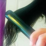 MOSER CeraStyle Pro ισιωτικό μαλλιών