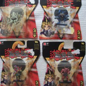 YU-GI-OH ΦΙΓΟΥΡΕΣ ΜΑTTEL 202-2003