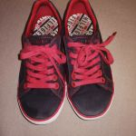 Tommy Hilfiger, Havaianas 31, Nike 31,5