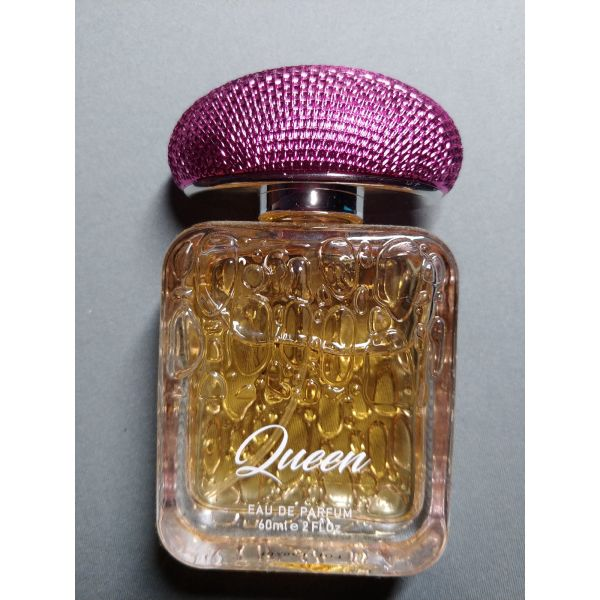 aroma Queen 60 ml Aigerinos
