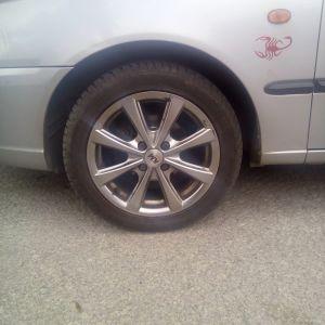 Αυτοκίνητο με αεριο