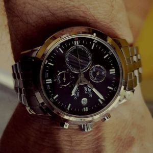 Ανδρικό ρολόϊ Tissot