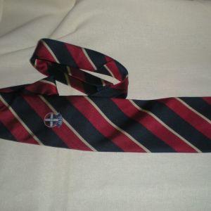 Γραβάτα με λογότυπο του Λ.Α.Ο.Σ Χρονολογείται πριν το 2010
