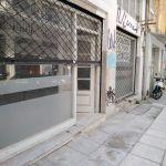 κατάστημα ιστορικό κέντρο Θεσσαλονίκης