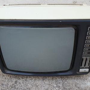 Παλιά Συλλεκτική Τηλεόραση GRUNDIG