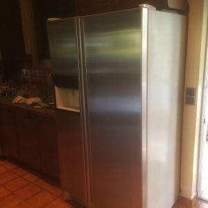 Ψυγείο - Καταψύκτης