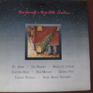 Have Yourself A Merry Little Christmas lp Βινυλιο