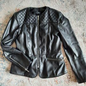 Αφόρετο zara basic jacket