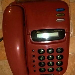 panaphone kx-t2229d