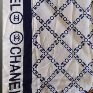 Chanel Φουλάρι