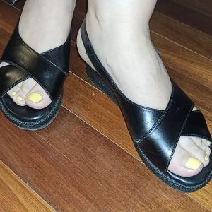 Ανατομικά γυναικεία παπούτσια Medica anatomic