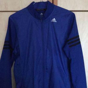 Adidas running jacket