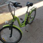 ηλεκτρικο ποδηλατο