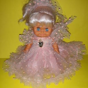 El greco doll