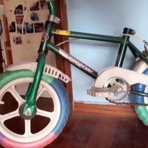 Παιδικό ποδήλατο vintage universal