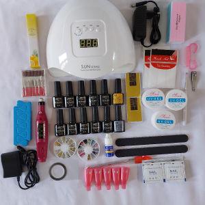 Επαγγελματικά προϊόντα για νύχια