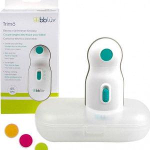Παιδική ηλεκτρική λίμα νυχιών Bluv B0142 Trimo
