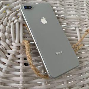 iPhone 8 Plus 64gb silver τέλειο