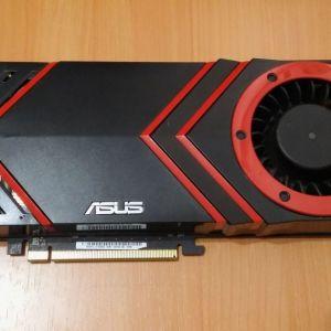 ASUS EAH5870 V2 1GB 256Bit PCI-E