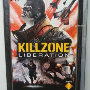 PSP KILLZONE LIBERATION USED