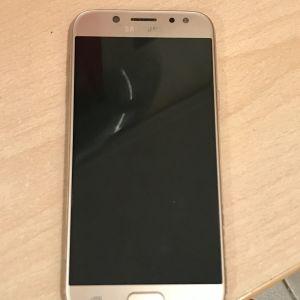ΕΧΕΙ ΚΑΜΜΕΝΗ ΟΘΟΝΗ Samsung galaxy J5 2017