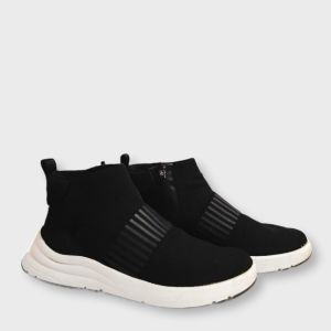 Sneakers μαύρα ZARA MAN - Νο44!