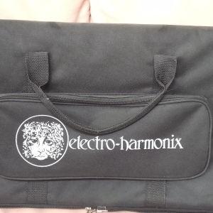 θήκη για πετάλια εφφέ electroharmonix