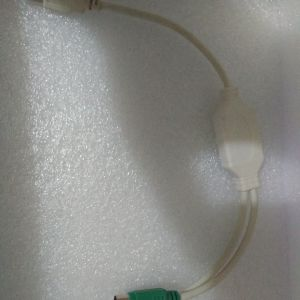 Καλωδιο USB σε PS2