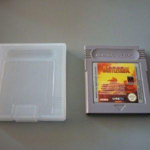 Super Battletank παιχνίδι για Game Boy original