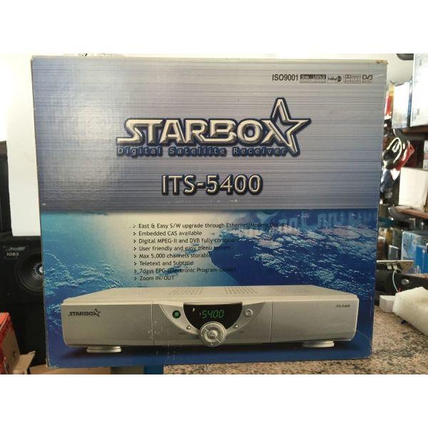 doriforikos dektis STAR voch ITS- 5400