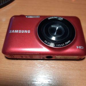 Ψηφιακή φωτογραφική μηχανή Samsung ES95