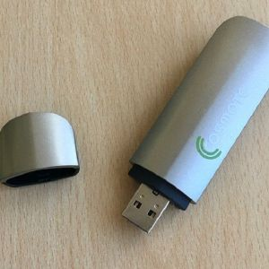 USB stick (για internet on the go)