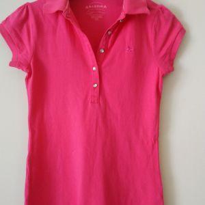 μπλουζάκι ARIZONA κορίτσια  10-12 ετών μεταχειρισμένο