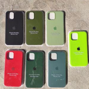 New. IPhone 12 Pro Max/Original OFFICIAL Apple Θήκες σιλικόνης