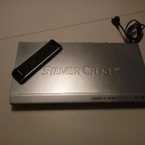 DVD Player (Αχρησιμοποίητο)