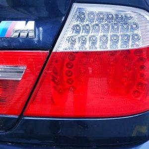 BMW E46 ΓΝΗΣΙΑ LED ΦΑΝΑΡΙΑ