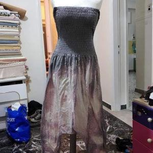Ολοκαίνουρια ολόσωμη φόρμα (σε 2 χρώματα)