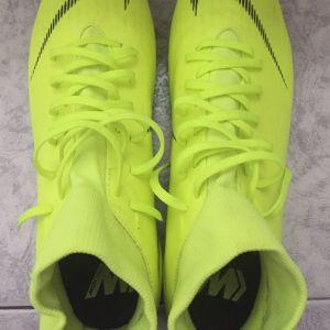 ποδοσφαιρικά παπουτσια Nike mercurial νούμερο 44