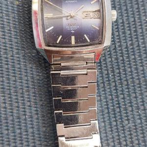 ανδρικό ρολόι αυτόματο