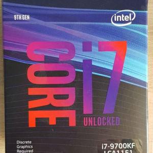 i7 9700KF
