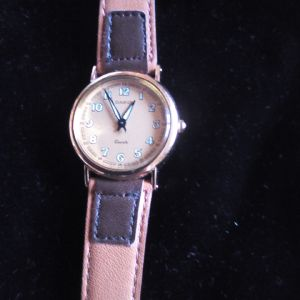 Vintage ρολόι γυναικείο Casio quartz.
